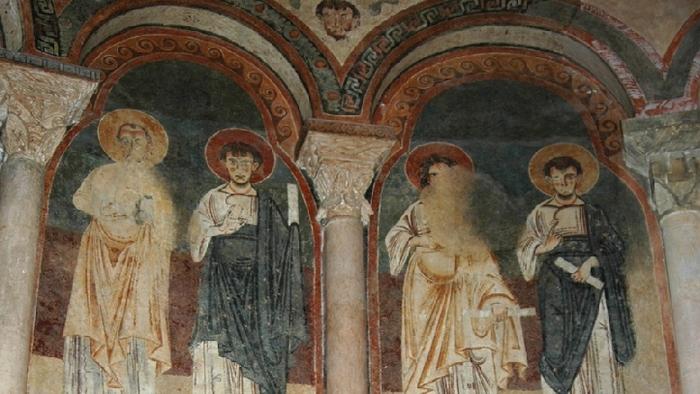 Journées du patrimoine 2020 - Visite guidée de la cathédrale du bourg et du cloître roman