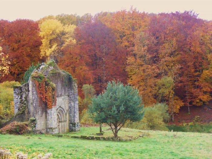 Journées du patrimoine 2019 - Découverte de l'ancienne commanderie templière