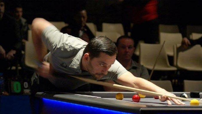 Championnat de France blackball DN2