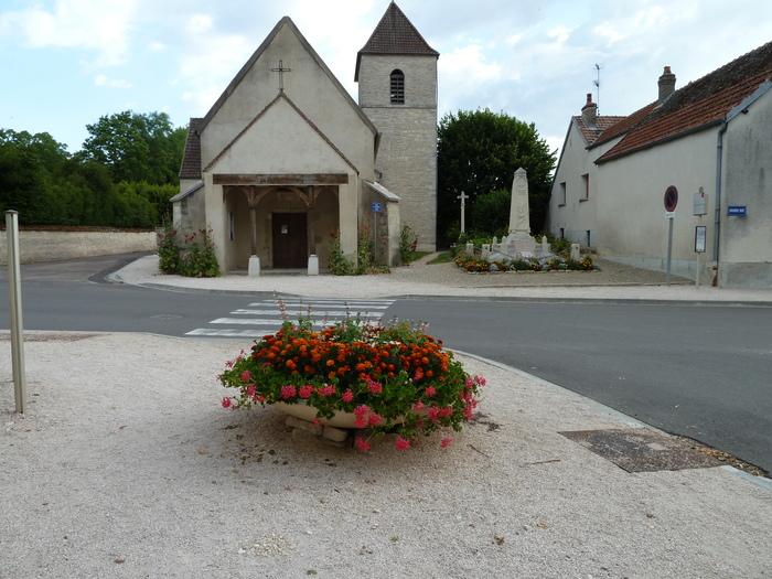 Journées du patrimoine 2020 - visite guidée du village de Bretigny