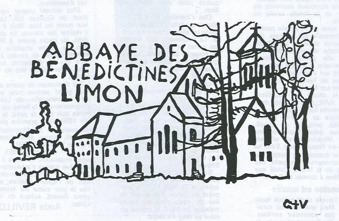 Journées du patrimoine 2019 - Visite guidée de l'Abbaye de Vauhallan