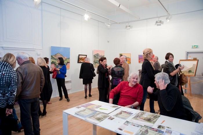 Journées du patrimoine 2019 - Visite libre du Musée Hofer-Bury
