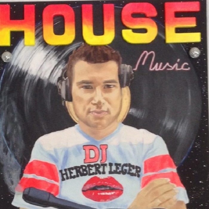 DJ HERBIE LITE
