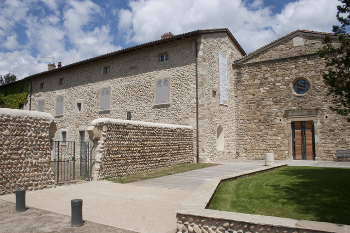 Journées du patrimoine 2020 - Visite du prieuré