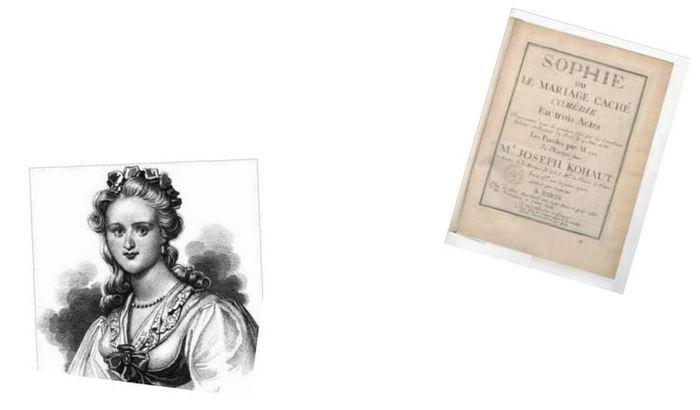 Journées du patrimoine 2020 - Atelier numérique - Délivrons les livrets des femmes de l'Opéra !