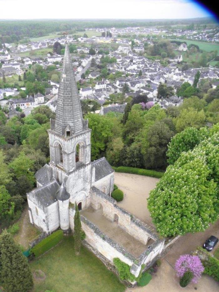 Journées du patrimoine 2020 - Exposition Eglise St Eusèbe à Gennes