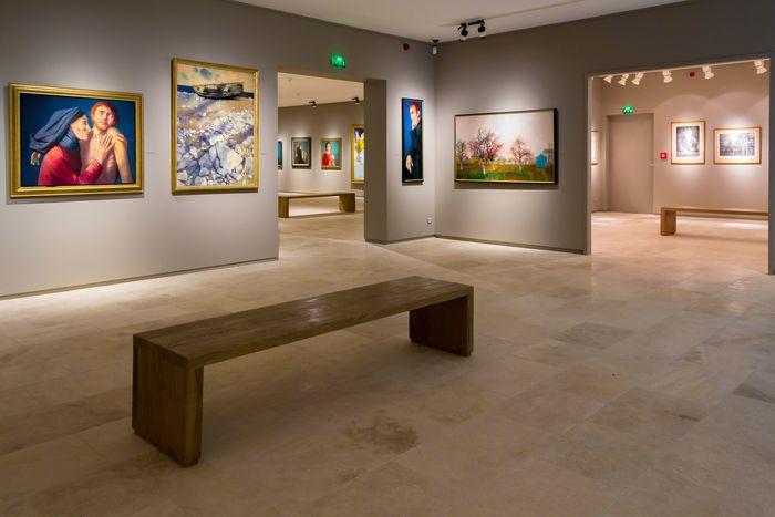 Journées du patrimoine 2020 - Visite libre du musée Michel Ciry