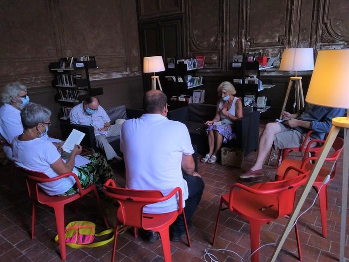 Comité de lecture : Katulu