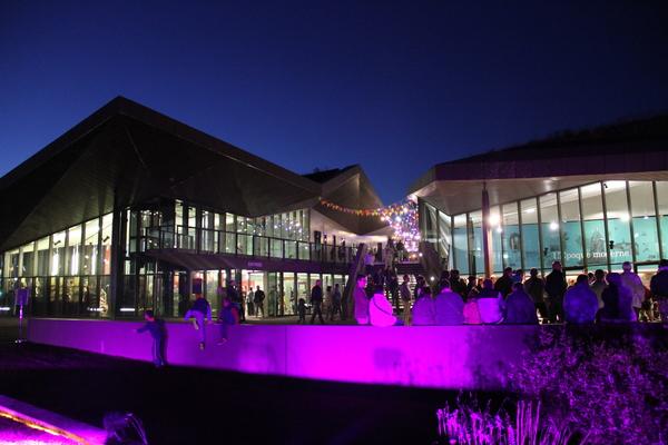 Nuit des musées 2019 -La Nuit des aventuriers