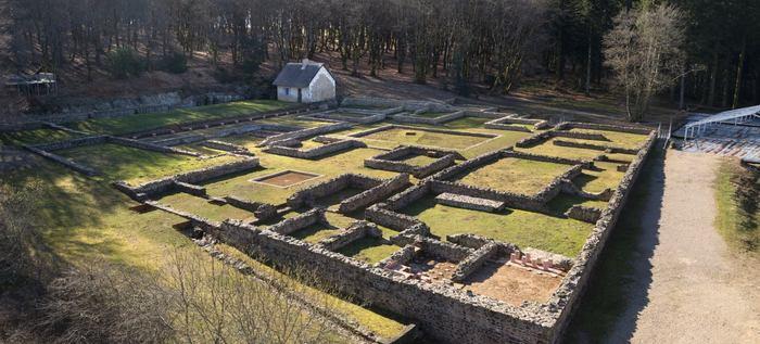 Journées du patrimoine 2020 - Rencontrez les élites de Bibracte sur le site archéologique