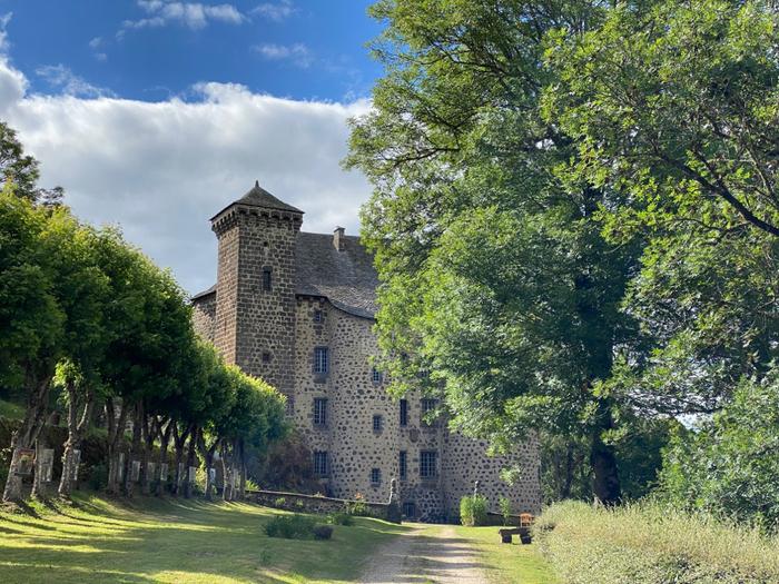 Journées du patrimoine 2020 - Visite guidée à la découverte de Rochebrune