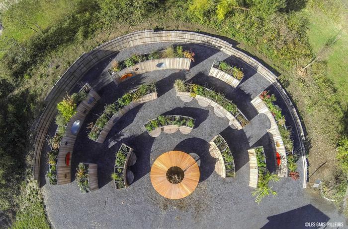 Journées du patrimoine 2020 - Parcours d'orientation