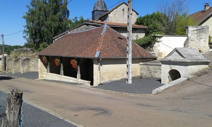 Journées du patrimoine 2019 - Balade découverte autour de Ville-en-Blaisois