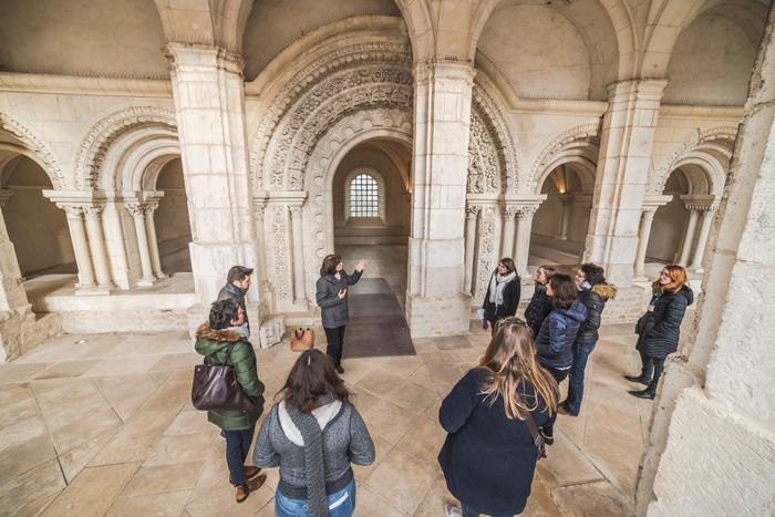 Journées du patrimoine 2019 - Histoire(s) d'Auxerre