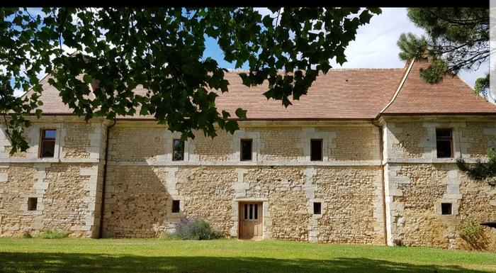 Journées du patrimoine 2020 - Visite guidée de l'ancien fief seigneurial du Mesnil Jourdain
