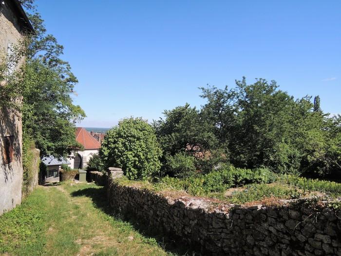 Journées du patrimoine 2019 - Circuit des remparts de Poligny