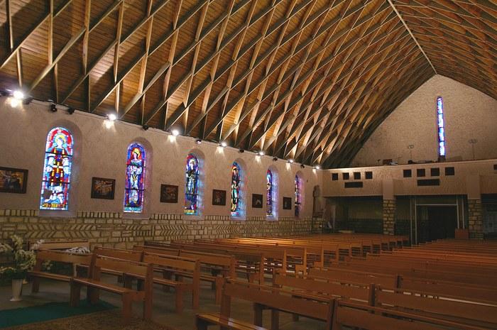 Journées du patrimoine 2020 - Chapelle Saint-Etienne – Saint-Henri