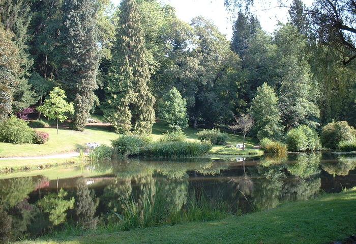 Journées du patrimoine 2019 - Visite libre du parc de miniatures