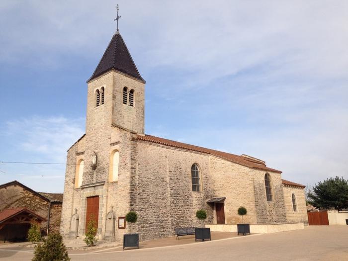 Journées du patrimoine 2020 - Visite commentée de l'église Saint Jean-Baptiste