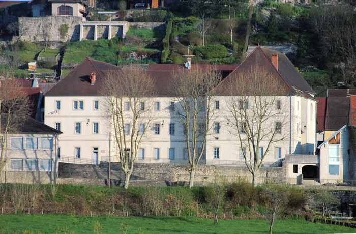 Journées du patrimoine 2020 - Visite guidée du couvent des Bernardines d'Orgelet