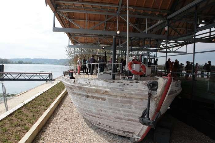Journées du patrimoine 2020 - Randonnée photo sur les bords de Seine