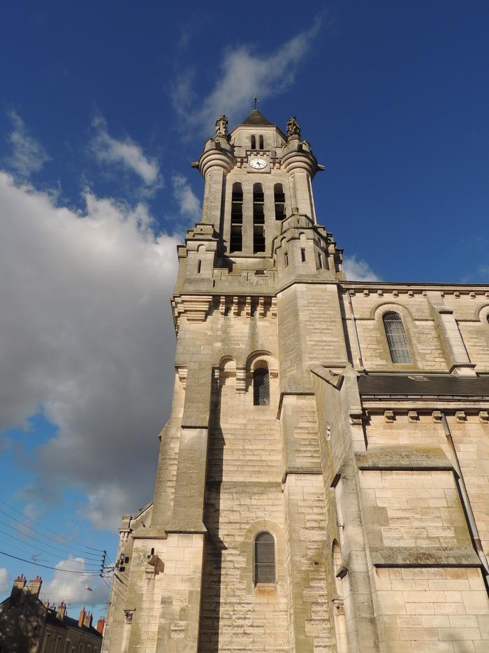 Journées du patrimoine 2020 - Découverte de l'orgue