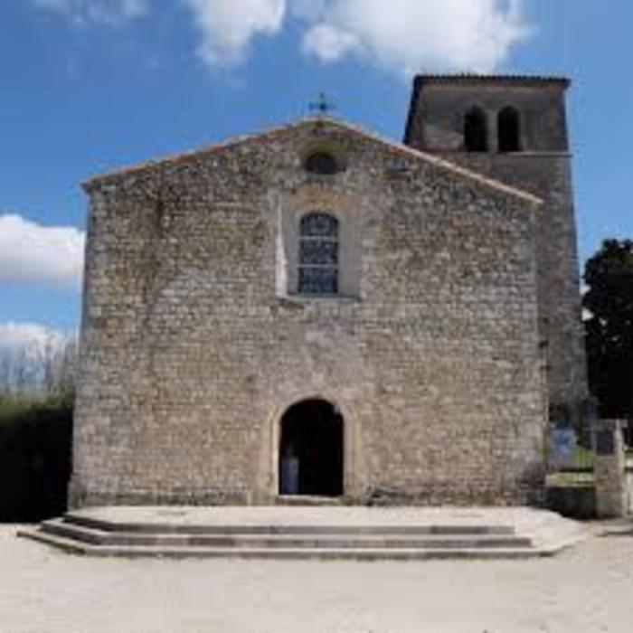 Journées du patrimoine 2020 - Vidite libre de l'église