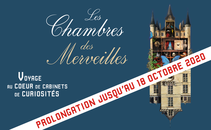 Journées du patrimoine 2020 - Visite de l'exposition du château ducal de Cadillac