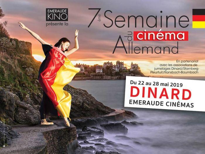 Semaine du Cinéma Allemand de Dinard