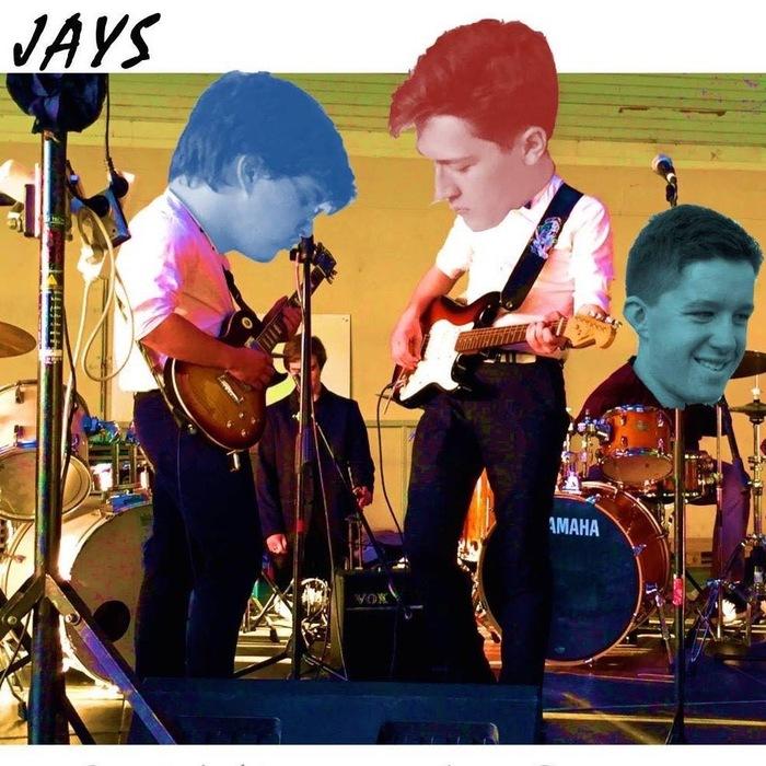Fête de la musique 2019 - The Jays - Live Acoustique