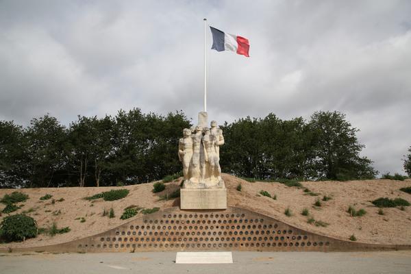 Nuit des musées 2019 -Visite commentée de la Carrière des Fusillés et du Musée de la Résistance