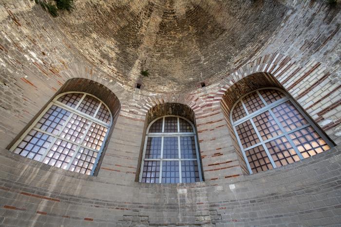 Journées du patrimoine 2020 - Annulé | Les thermes de Constantin -  Arles
