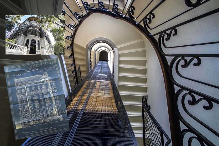 Journées du patrimoine 2020 - Gap : l'ancien Hôtel Lombard dévoile ses archives !