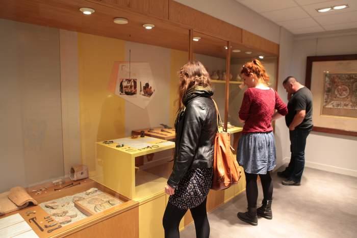 Journées du patrimoine 2020 - Visite guidée du musée Juliobona et du théâtre antique