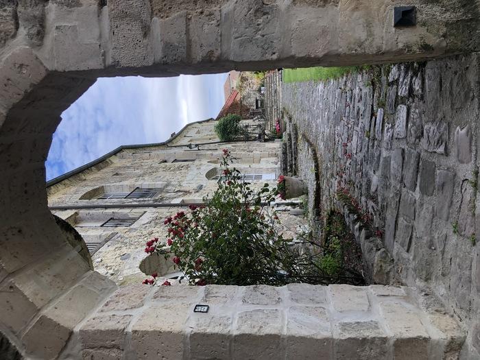Journées du patrimoine 2020 - Ancien couvent de La Ferté-Milon