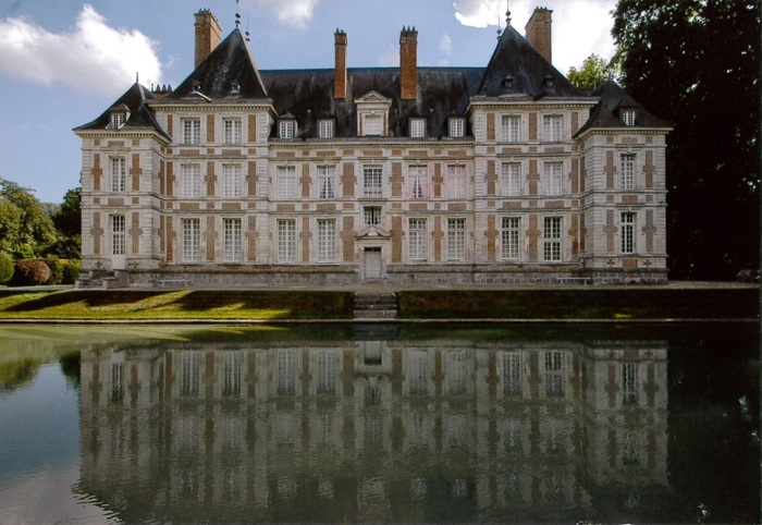 Journées du patrimoine 2020 - Visite guidée du château de Barberey-Saint-Sulpice