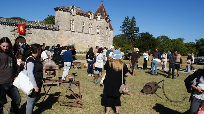 Journées du patrimoine 2020 - Week-end patrimonial dans un château royal !