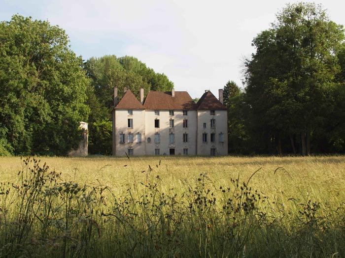 Journées du patrimoine 2019 - D'hier à aujourd'hui, Château de Lusigny