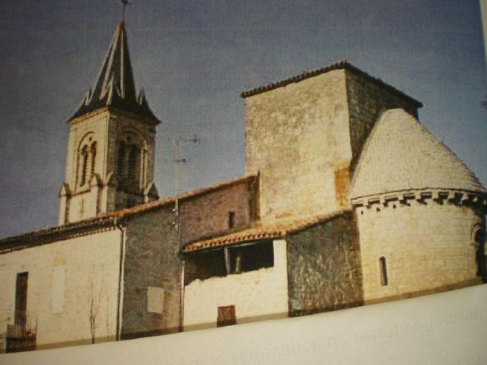 Journées du patrimoine 2019 - L'église Saint-Pierre vous ouvre ses portes...