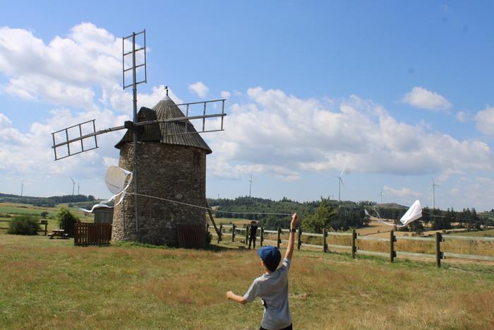 Journées du patrimoine 2020 - Visite guidée du moulin de Pargeat