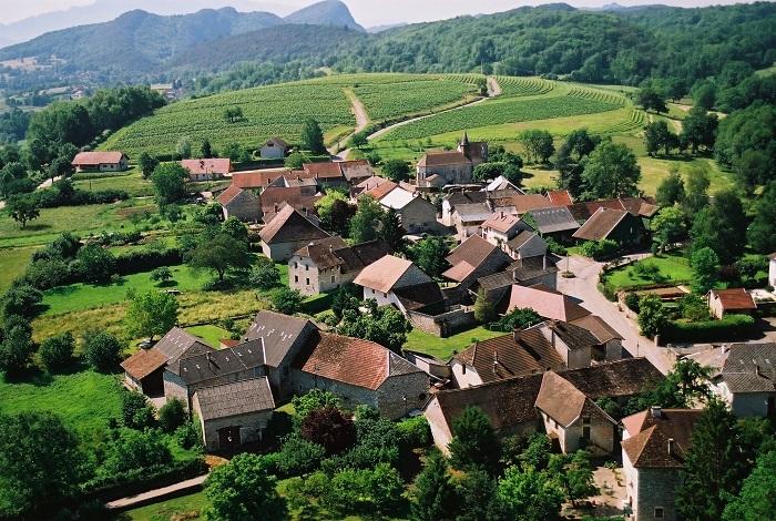 Journées du patrimoine 2019 - Découverte de l'église et du village de Flaxieu