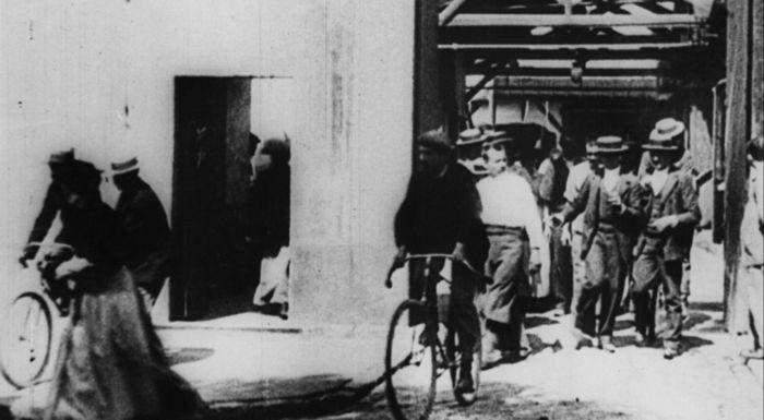 Journées du patrimoine 2019 - Conférence en images : L'usine au cinéma