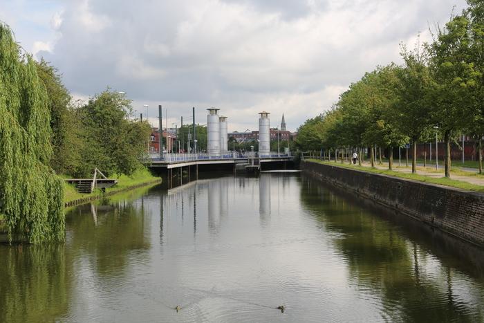Journées du patrimoine 2020 - Annulé | Circuit pédestre au fil du canal