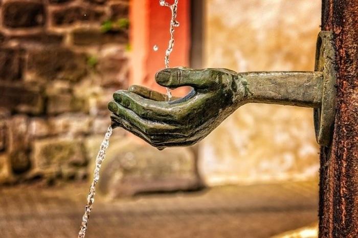 Journées du patrimoine 2020 - Promenade des fontaines de Belvès