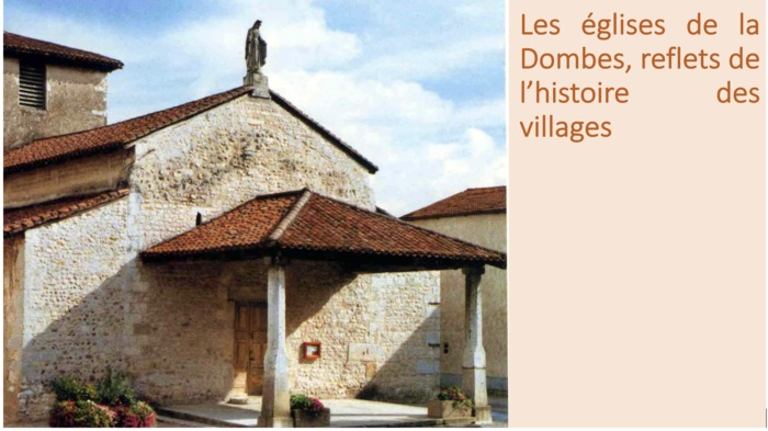 Journées du patrimoine 2020 - Visite en live