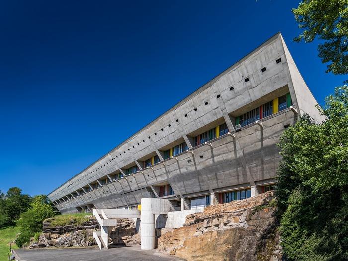Journées du patrimoine 2019 - Maison de la Culture Le Corbusier