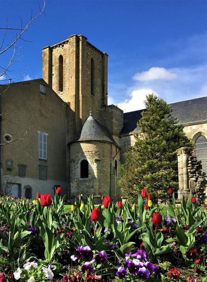 Journées du patrimoine 2019 - Visite de ville de Pithiviers