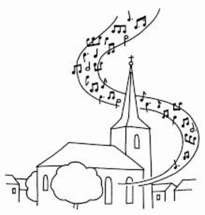 Chorale de saint Leu