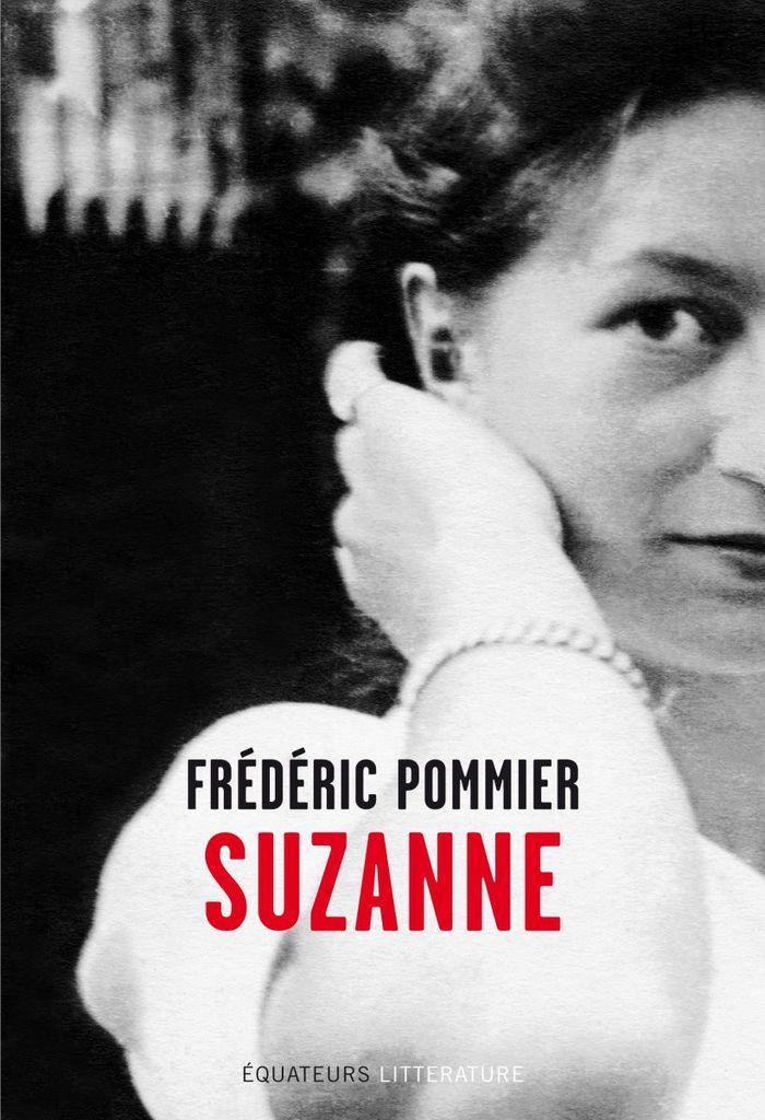 Rencontre-Dédicaces avec Frédéric Pommier, l'auteur de Suzanne