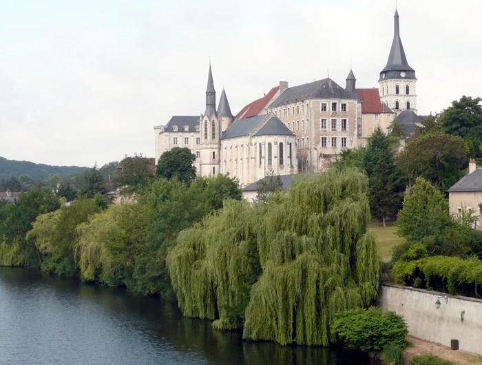 Journées du patrimoine 2020 - Visite sur le thème du vocabulaire architectural d'un bâtiment religieux